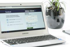 Sælg bolig på facebook